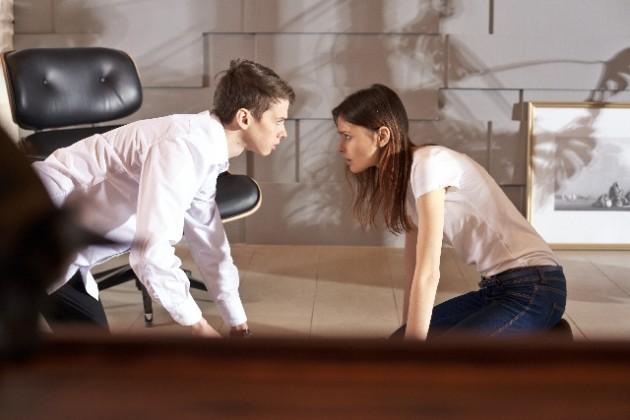 離婚トラブルで譲らない夫婦
