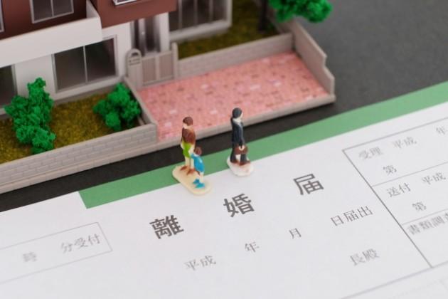 離婚調停と財産分与の種類 割合や対象になるものならないもの