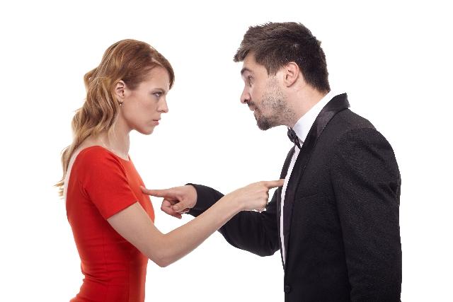 協議離婚で相手が不利で一方的な条件を押し付けてくる