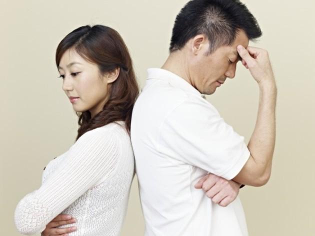 有責配偶者からの離婚請求はできるのか