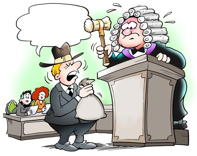 アメリカでの司法取引