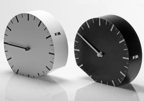 朝型勤務と体内時計