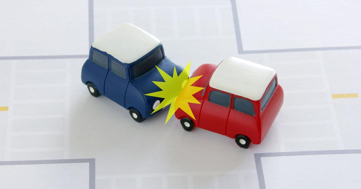 交通事故の相手が無保険!損害賠償は諦めるしかないのか?