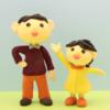 離婚調停で、親権を父親が勝ち取る方法と事例、費用など